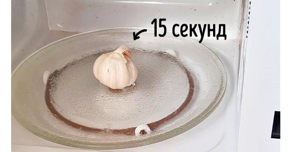 Кулинарные хитрости