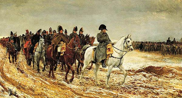Бородино — чья победа? Почему французы считали её своей