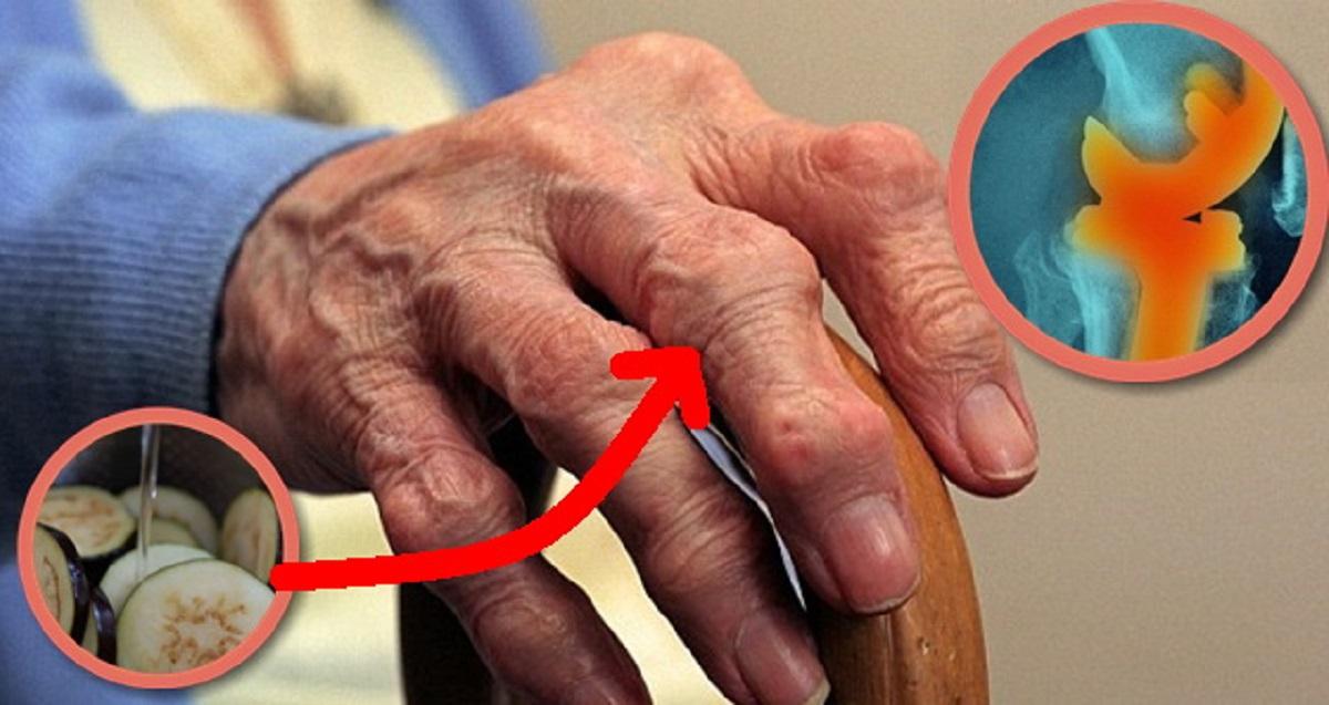 Пожалуй лучшее средство для лечения артрита, ревматизма и проблем с суставами!