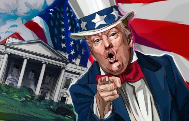 «США станут посмешищем в ООН»: американские СМИ негодуют из-за кандидатки Трампа на должность постпреда