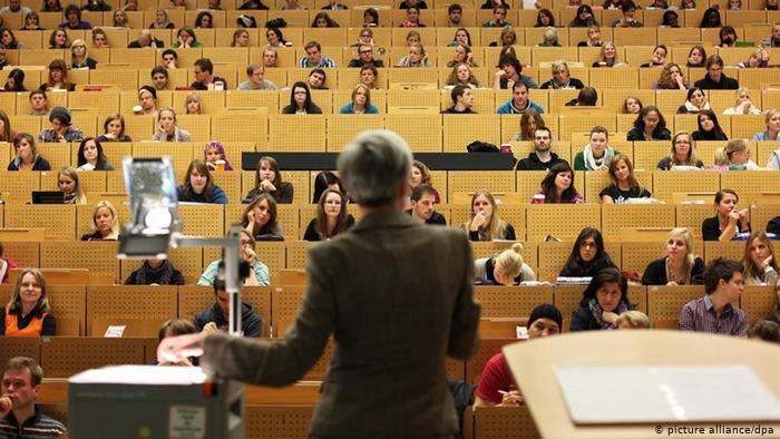 Пять причин, по которым не следует становиться профессором