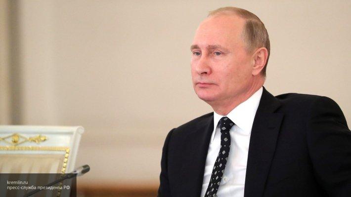 В Карелии реализуют полумиллиардный инвестпроект в рамках майских указов Путина