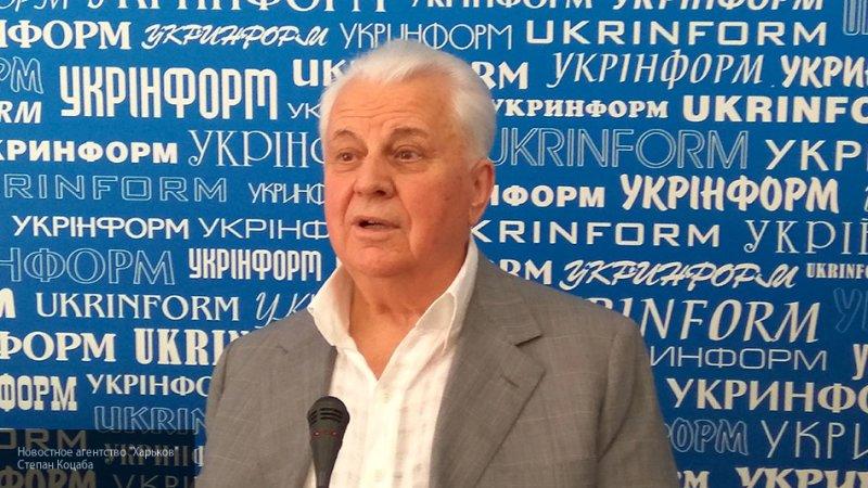"""Кравчук """"сел в лужу"""", заявив о встрече Сталина и Гитлера во Львове накануне Второй мировой"""