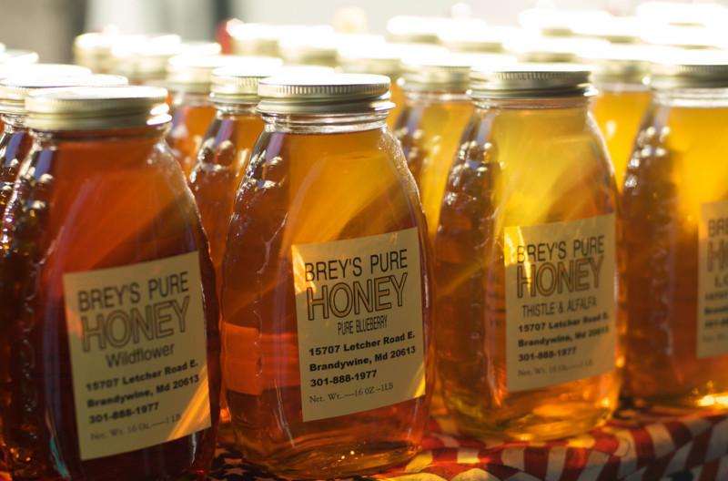 10 необычных свойств мёда, о которых ты не подозревал! Это полезно знать каждому.