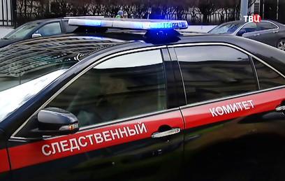 "Задержана гендиректор компании-собственника ТЦ ""Зимняя вишня"""
