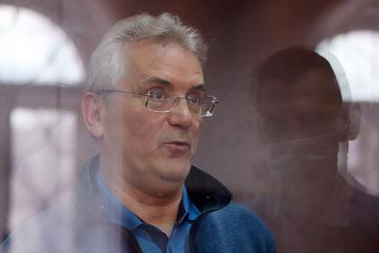 Пензенский губернатор рассказал о своем аресте и условиях в изоляторе Силовые структуры