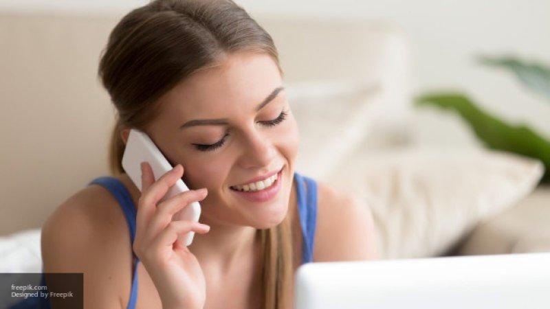 Минкомсвязи сообщает, что россияне стали меньше говорить по телефону
