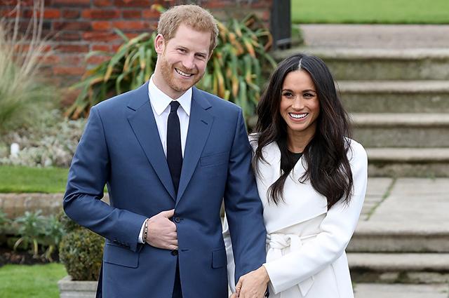 Стало известно, почему Меган Маркл и принц Гарри сложили с себя королевские полномочия именно 31 марта