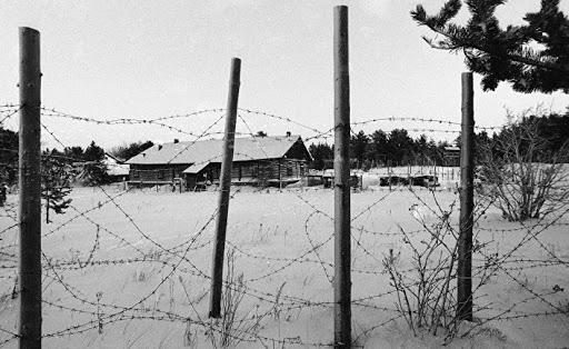 Опубликован приказ Маннергейма о заключении в концлагеря русского населения Карелии