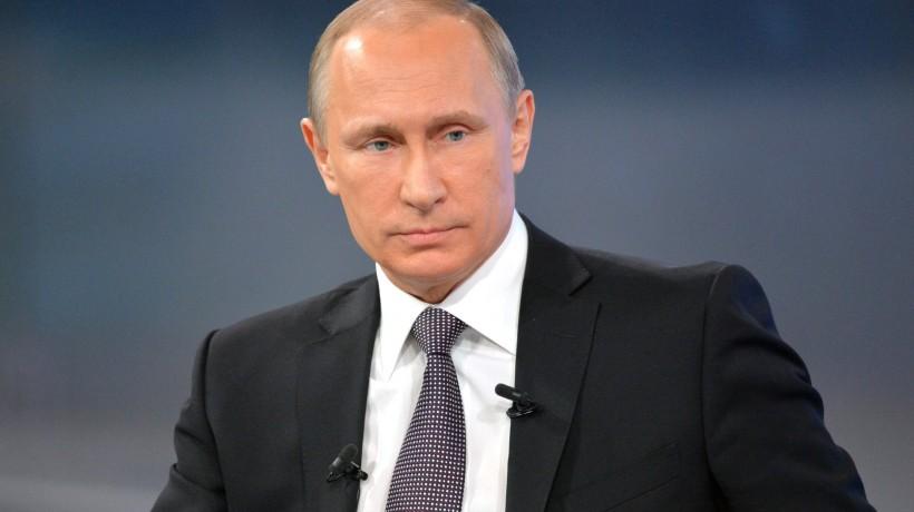 El Pais: Путин уходит от антиамериканизма