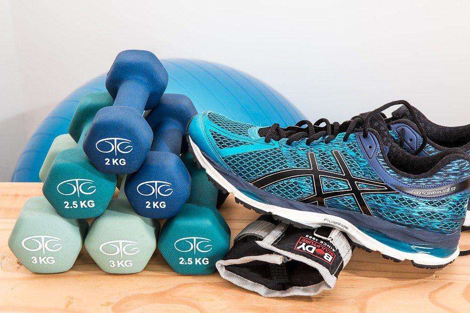 Читатели «Вестника Бабушкинского района» расскажут, что им необходимо для занятий спортом – опрос