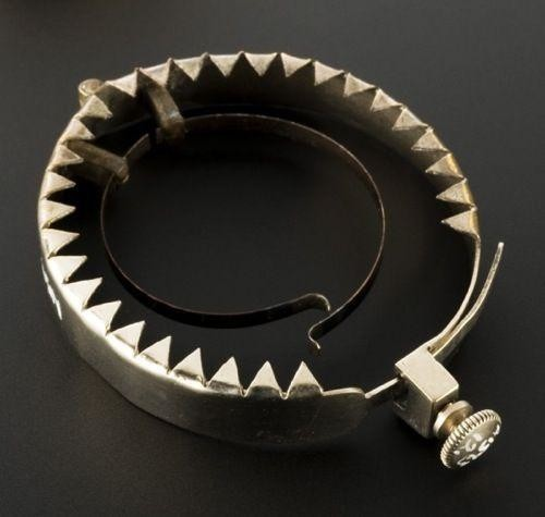 Старинные медицинские инструменты, похожие на орудия пыток история,медицина,медицинские инструменты
