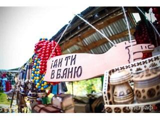 Утопический инфантилизм на фоне Сорочинской ярмарки украина