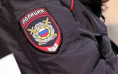 """Полиция опровергла данные о захвате заложников на фабрике """"Меньшевик"""""""