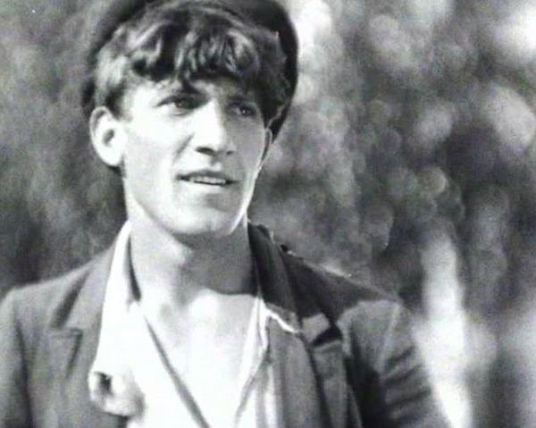 Четыре судьбы Николая Крючкова