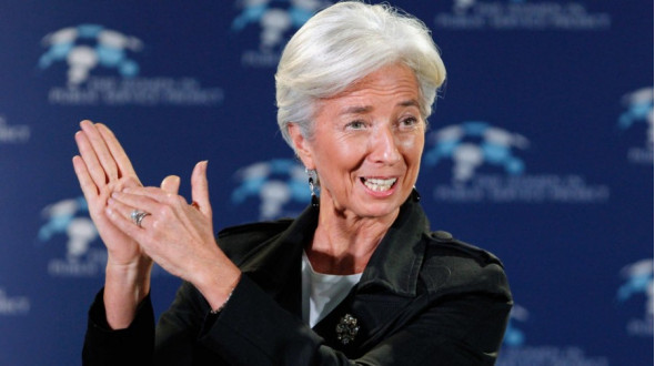 МВФ предложил России капитулировать
