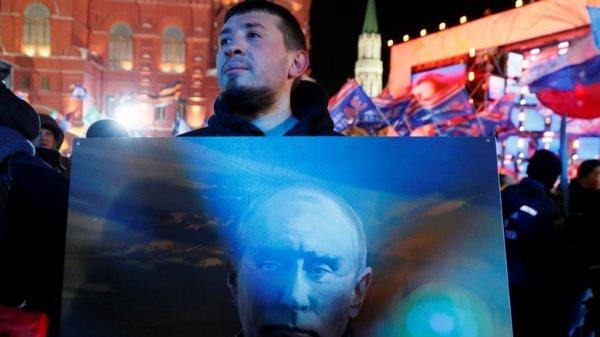 Times: Британия помогла Пути…
