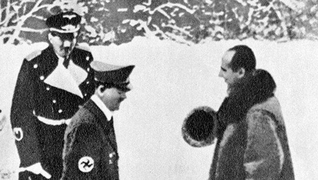 В Волынской резне виноват… СССР? В Варшаве делают потрясающие открытия