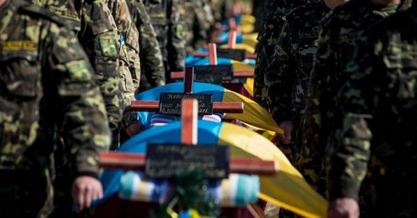 Разведка ДНР: Врядах ВСУ продолжает «процветать» суицид