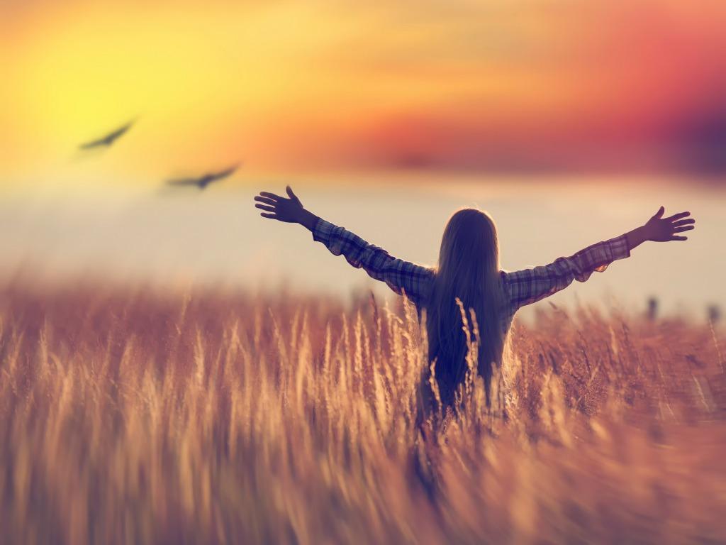 Шесть типов женщин, которые выбирают одиночество