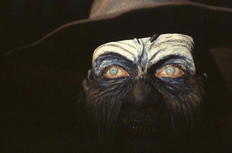Чудовище, снявшее «Джиперс Криперс» кино, ужасы, факты, фильм