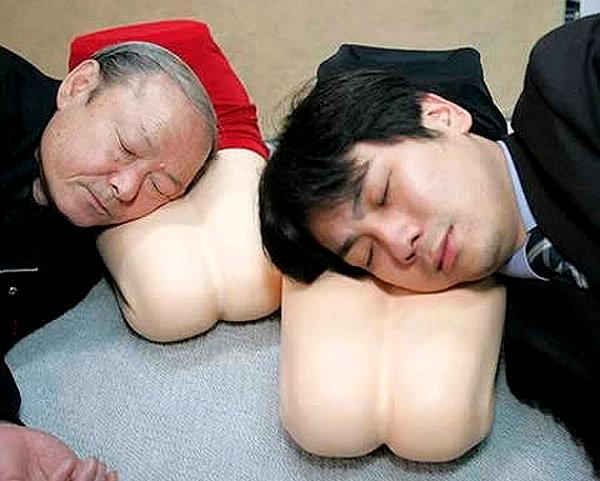 Самые странные японские традиции ТОП-10