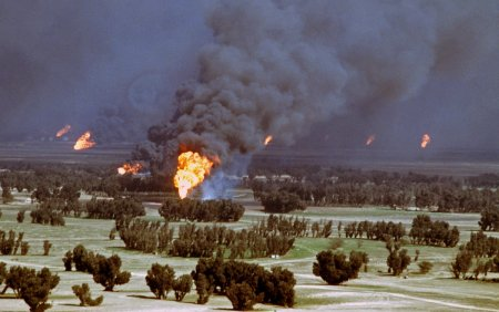 Борьба за нефть: проамерикан…
