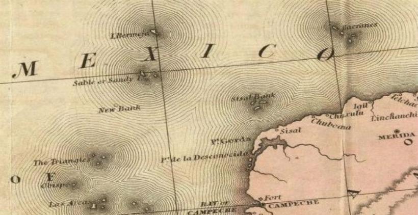 10 самых загадочных островов в мире