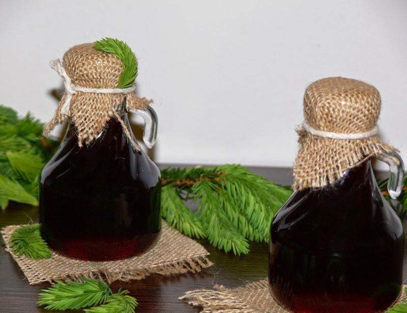 Уникальное старинное средство от кашля, ангины и простуд