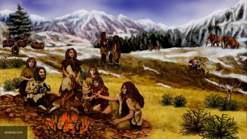 Американский журнал опубликовал данные о двух волнах миграции неандертальцев в Сибири