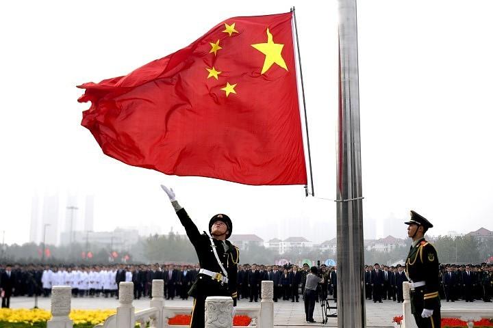РФ и Китай договорились о начале разработки Ключевского золоторудного месторождения