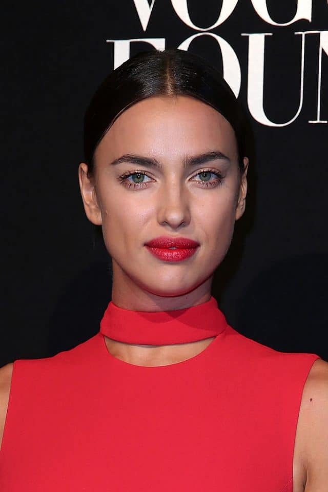 Vogue Paris Foundation Gala At Palais Galliera In Paris