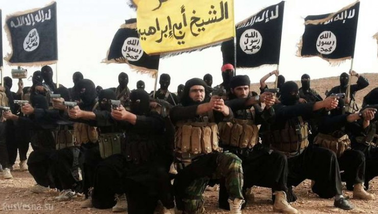 «Плохие» и «хорошие». Предложения Москвы о включении в список санкций антитеррористического комитета ООН группировок «Ахрар аш-Шам» и «Джейш аль-Ислам», действующих в Сирии, не встретили понимания со стороны американского Госдепа