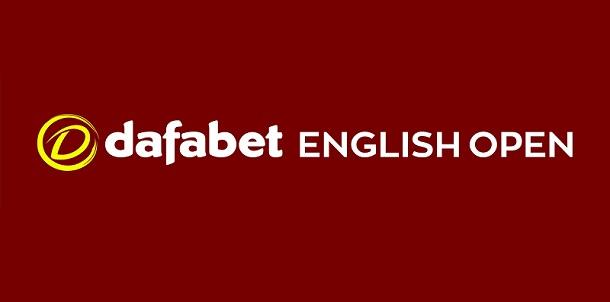 English Open 2017. 1/16 финала