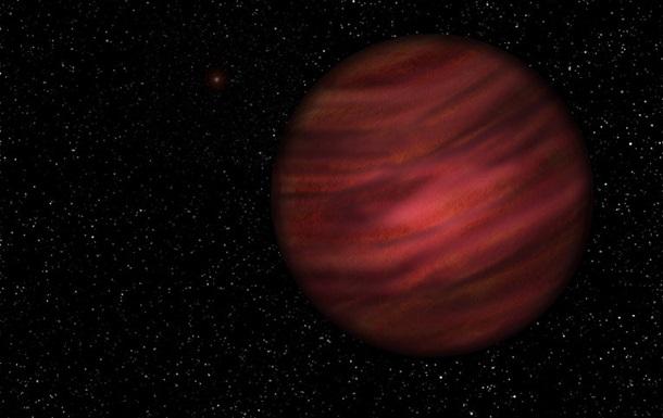 Найдена планета, на которой год длится миллион земных лет