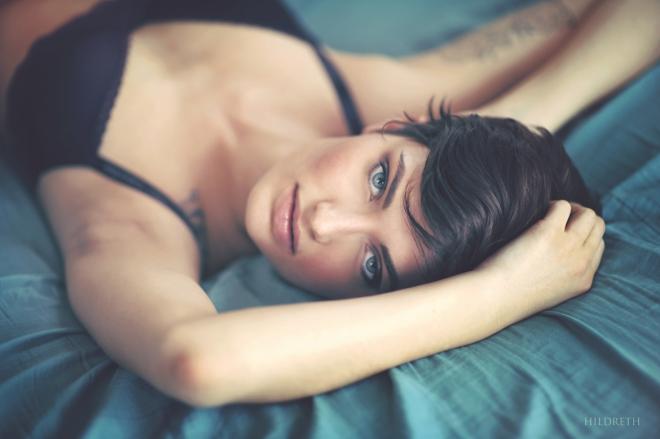Красота женского тела в будуарной фотографии - 50 примеров - 4