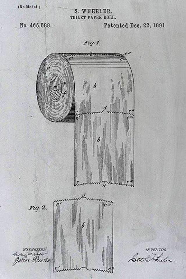 Как правильно устанавливать рулон туалетной бумаги рулон, туалетная бумага