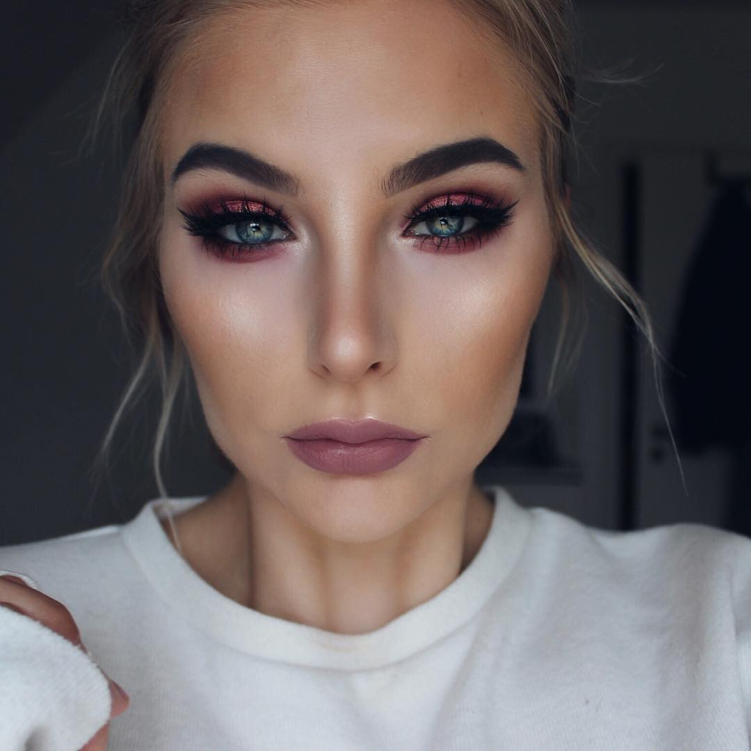 Beauty-тренд сезона: новые smoky eyes