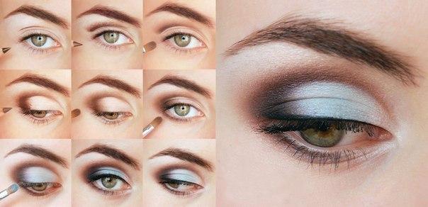 8 уроков макияжа на любой случай