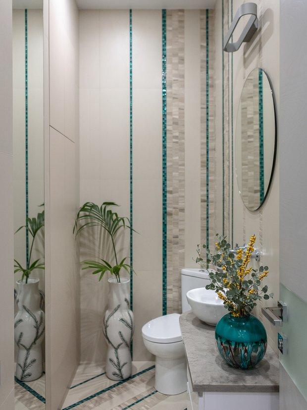 Визуально расширяем пространство ванной помещение, визуально, пространство, потолок, плитка, цвета, мебель, расположены, можно, внимание, поможет, стены, помогут, ванную, ивизуально, стеклянные, акцентыСделайте, вмонтированные, встену, инсталляцииРасставьте
