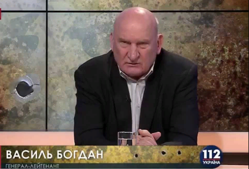 Украинский генерал заявил о наличии у Украины плана по возвращению ядерного статуса