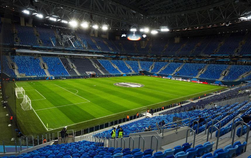 Финал Лиги чемпионов 2021 го…