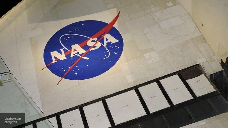 NASA расследует первое в истории космическое преступление