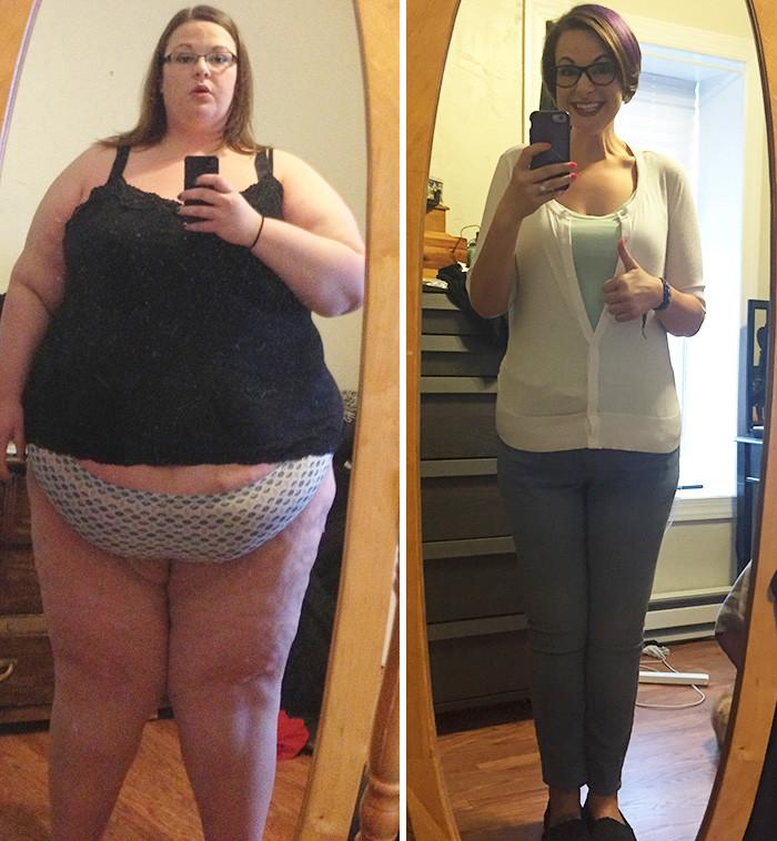 Мой Пример В Похудении.