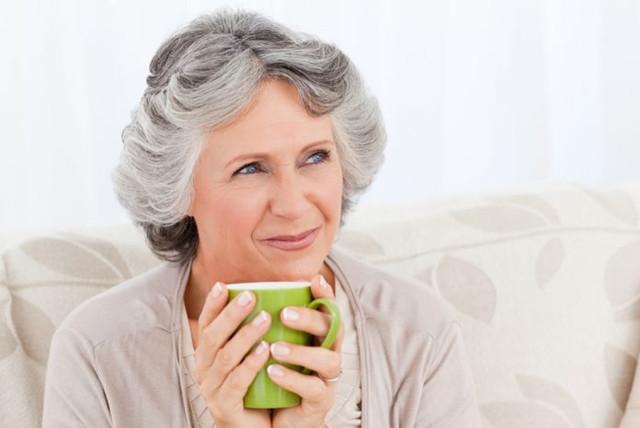 Рецепты для долголетия. Что нужно принимать, чтобы не стареть?