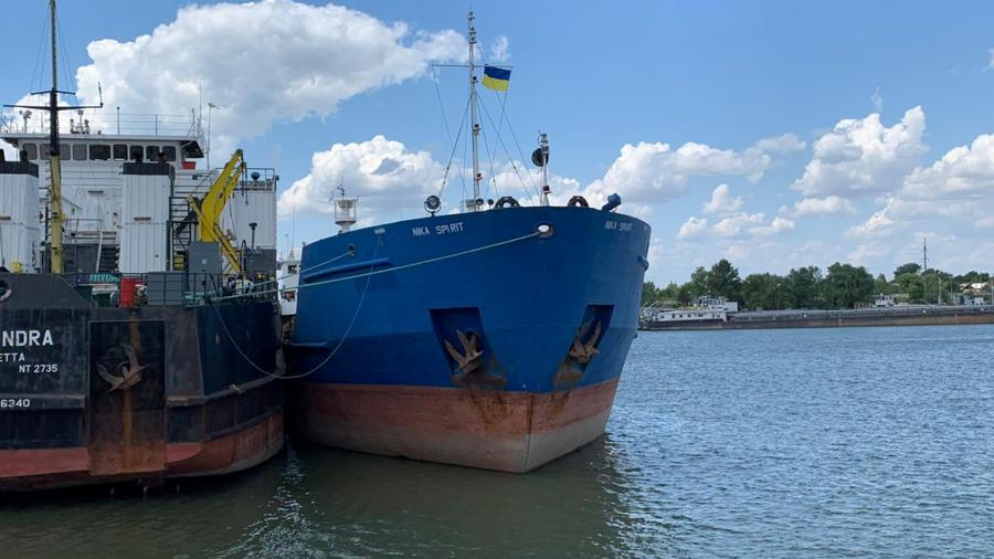 Пираты Черного моря: захват танкера осложнит диалог РФ и Украины