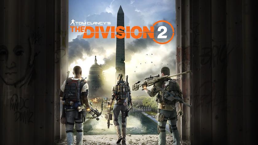 Обзор The Division 2: новая угроза личной жизни action