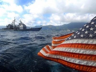 «Дернутся — утопим!»: Флот НАТО снова у Крыма
