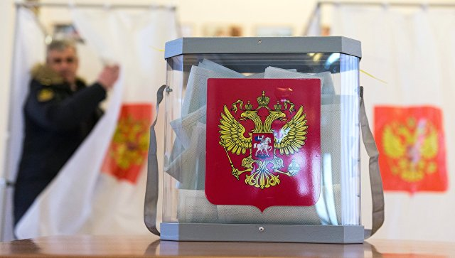Новости России — сегодня 18 марта 2018
