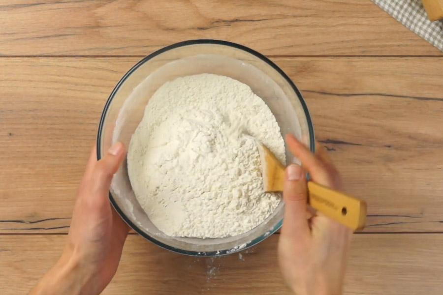 Постный пирог рассольник - даже дети полюбили своими руками